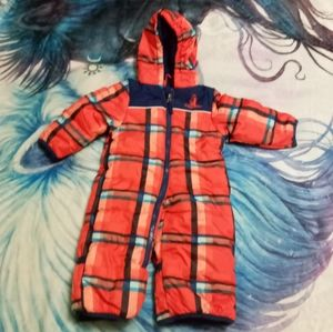 Rugged Bear Winter Suit